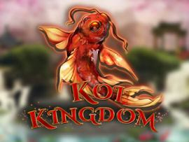 Koi Kingdom