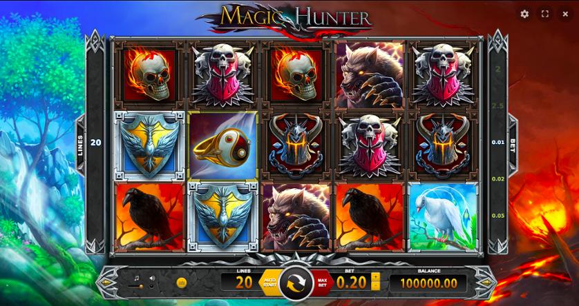 Magic Hunter.png