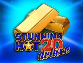 Stunning Hot 20 Deluxe