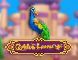 Golden Lamp