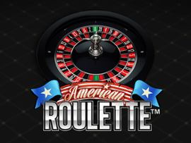 American Roulette (NetEnt)