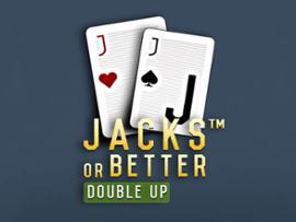 Jacks or Better: Double Up