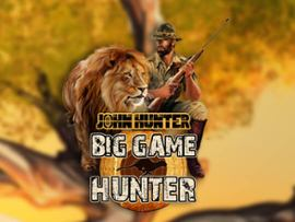 John Hunter Big Game