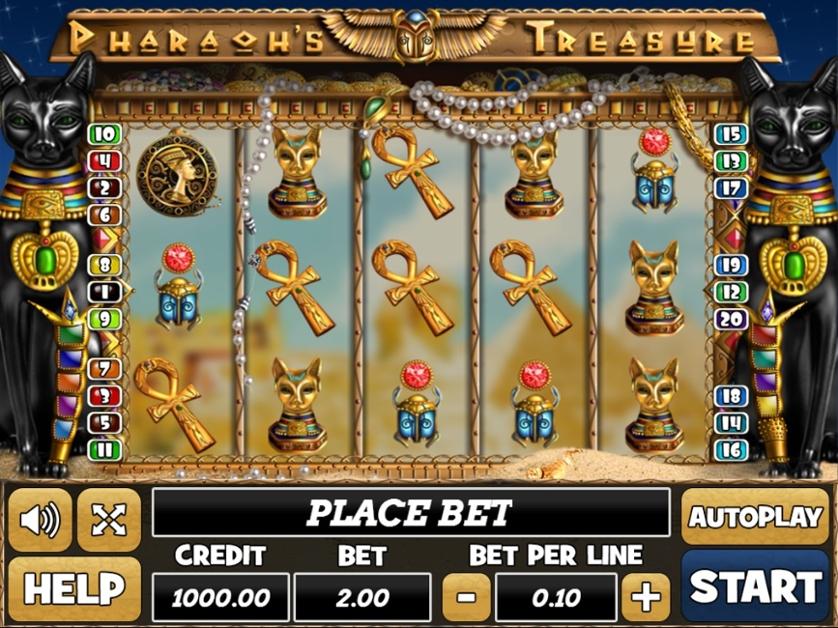 Pharaoh's Treasure.jpg