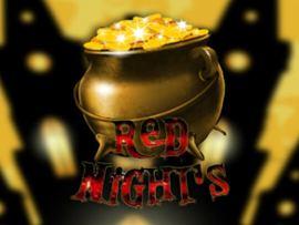 Red Night's