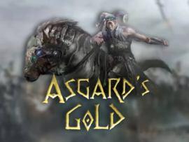 Asgard's Gold