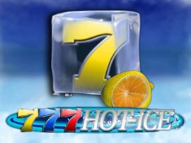 777 Hot-ice