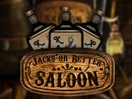Jacks or Better Saloon