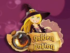 Golden Potion