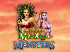 Age of the Gods: Medusa