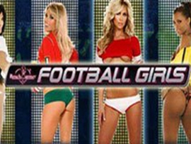 Bench Warmer Football Girls