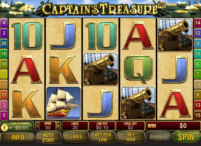 Captain's Treasure Pro.jpg