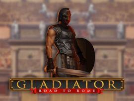 Gladiator: Road to Rome