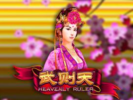 Heavenly Ruler