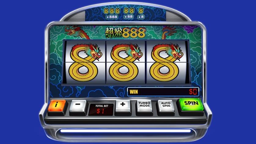 Chaoji 888 Free Play In Demo Mode
