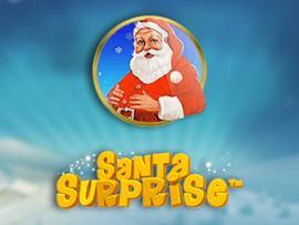 Santa Suprise