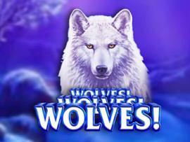 Wolves! Wolves! Wolves!
