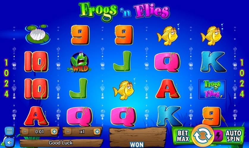 Frogs 'n Flies.jpg