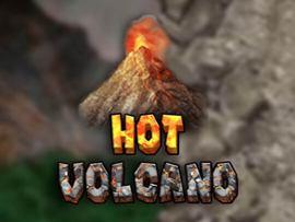 Hot Volcano