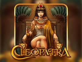 Cleopatra (Top Trend Gaming)