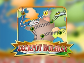 Jackpot Holiday