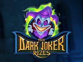 The Dark Joke Rizes