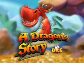 A Dragon Story (Dice)