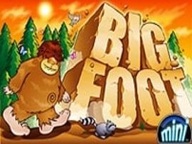 Big Foot Mini