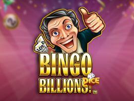 Bingo Billions (Dice)