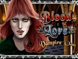 Bloodlore Vampire Clan