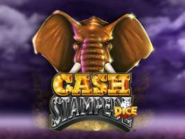 Cash Stampede (Dice)