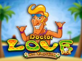 Doctor Love on Vacation (Dice)