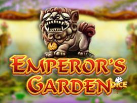 Emperors Garden (Dice)