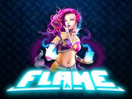 Flame 96