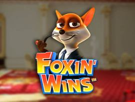 Foxin Wins HQ