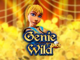 Genie Wild (Dice)