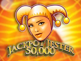 Jackpot Jester 50K HQ