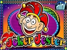 Joker Jester Mini