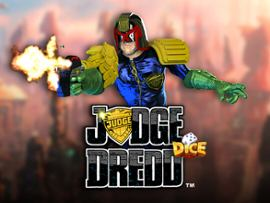 Judge Dredd (Dice)