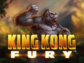 King Kong Fury 95