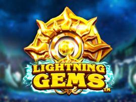 Lightning Gems 96