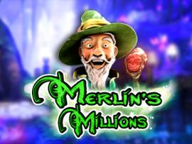 Merlin's Millions Superbet HQ