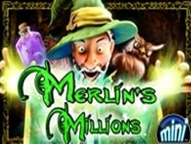 Merlin's Millions Superbet Mini