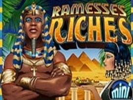 Ramesses Riches Mini