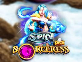 Spin Sorceress (Dice)