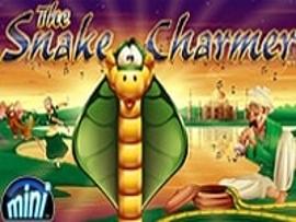 The Snake Charmer Mini