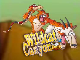 Wildcat Canyon (Dice)