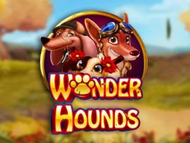 Wonder Hounds 96