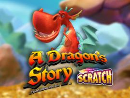 A Dragons Story / Scratch