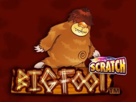 Big Foot / Scratch